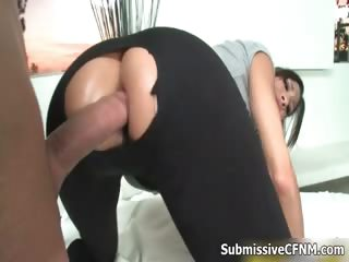 HD Asians tube Big Ass