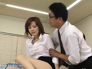 HD Asians tube Anal