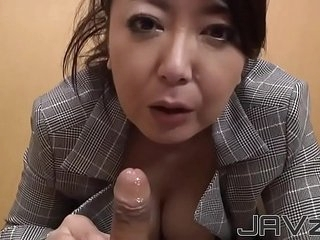 [POV] Japanese Blowjob #07 - From JAVz.se