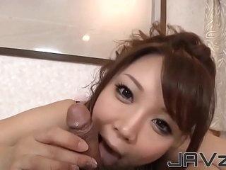 [POV] Japanese Blowjob #06 - Exotic JAVz.se