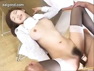 Mai Hanano uncensored lovely japan