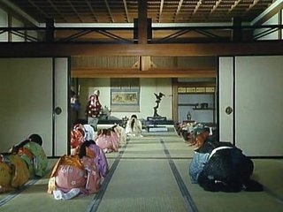 Female Ninjas - Magic Summersault (1991)