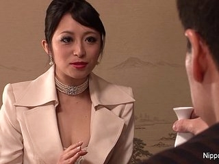 Japanese Operation love affair babe gets fucked