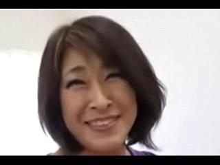 5327052 japanese chubby grown up creampie sayo akagi 51years
