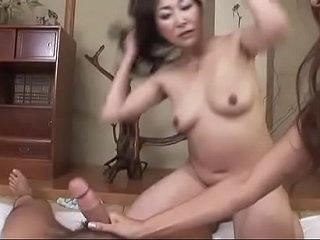 Japanese MILF having fun 66 - Pornhub.com