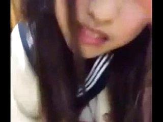 Cosplay japanese girl pervert