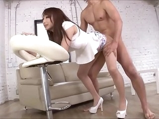 Japanese Clothed Sex (Full HD Scene --> http://zipansion.com/1MrKB)
