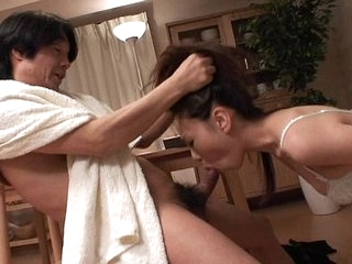 Japanese dame abducted after work-07