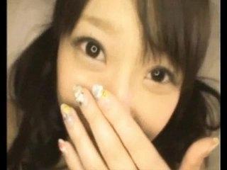 cute beautiful japanese girl