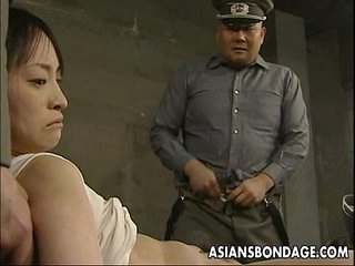 Japanese chick rumoured down and refill fat dicks