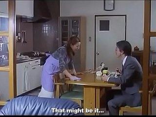 A catch Japanese Wife Next Door