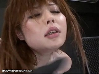 Japanese Vassalage Lovemaking - Extreme BDSM Punishment be useful to Ayumi