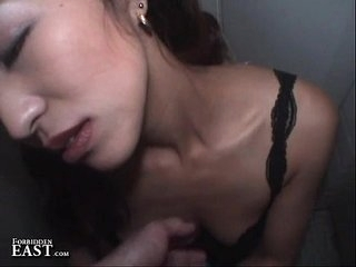 Uncensored Japanese Erotic Good-luck piece Sex