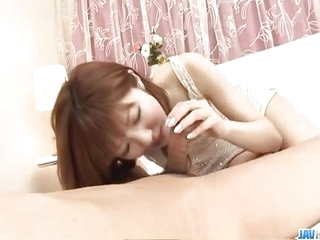 Creamy porn show with closely-knit tits Kotone  - More readily obtainable javhd.net