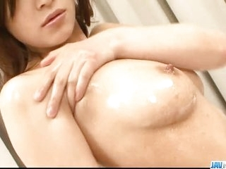 Sensual pussy solo make oneself understood bustyВRyo Sasa - More at javhd.net