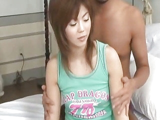Japanese Whore Is The Creampie Queen