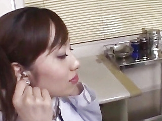 Japanese AV Model n mad nurse porn scenes