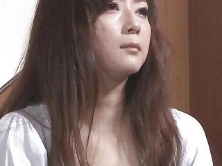 Japanese porn to an old wretch for Mizuki Ogawa
