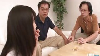 sex video Uncensored Japanese hairy mother fucked with young cock