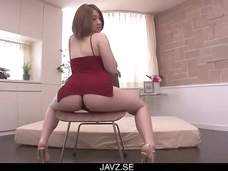 Big assed Alice Ozawa fucked respecting a japan blowjob dusting - From JAVz.se