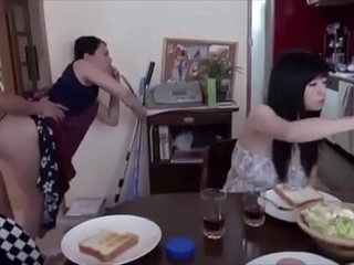 Step son fuck with step mom